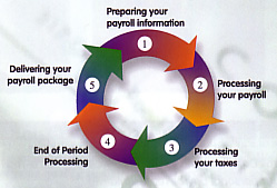 Basic Payroll Services