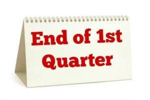 Quarter End1